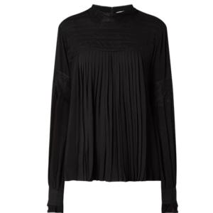 Cream blouse milla 10607185