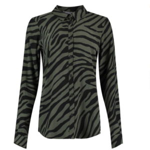 Geisha blouse 03904-20