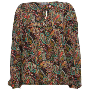 Geisha blouse 03895-20
