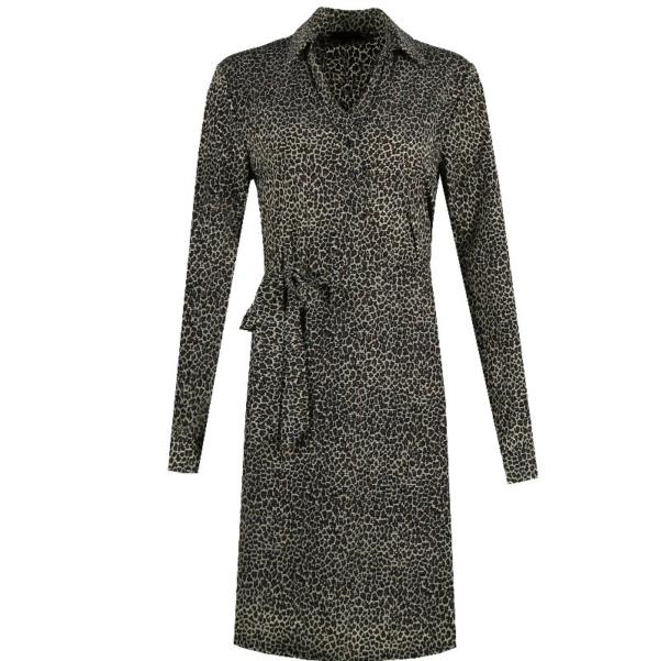 G-Maxx jurk Donna juul-webshop.nl