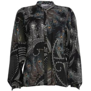 Geisha blouse 03905-20
