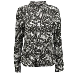 Geisha blouse 03955-20