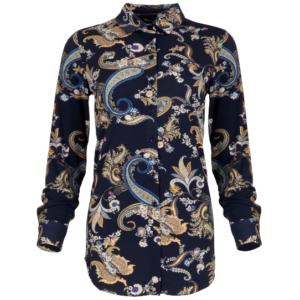 Maicazz blouse garbi paisley