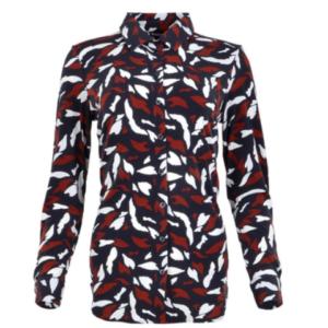 Maicazz blouse gabri juul-webshop.nl
