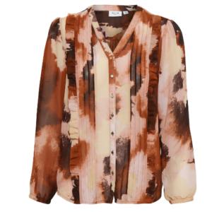 Saint Tropez blouse Camea 30510511