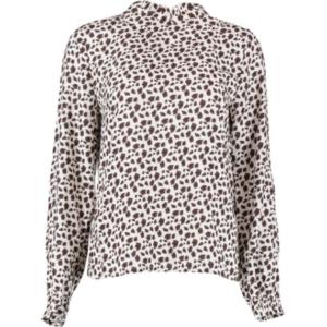 Smashed lemon blouse 20512