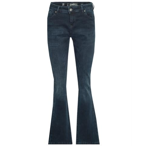 Zhrill Daffy jeans blue