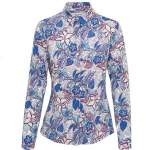 &Co Woman blouse lotte paisley