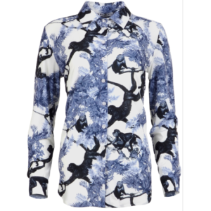 Maicazz blouse garbi monkey