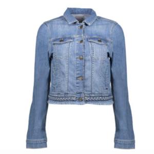 Geisha jeans jacket 15065-43