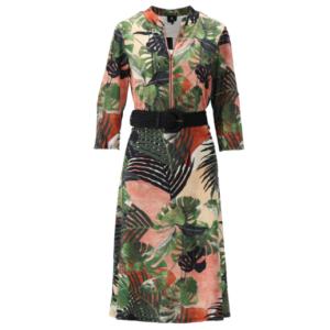 K-DESIGN jurk S875
