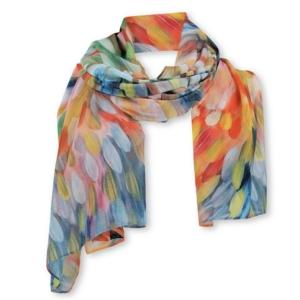 Lizzy&Coco shawl opal juul-webshop.nl
