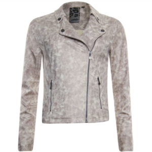 Poools biker jacket 113141