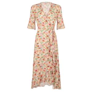 ESQUALO jurk juul-webshop.nl