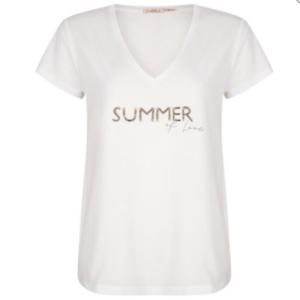 Esqualo shirt HS21.30225 juul-webshop.nl