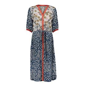 Geisha jurk 17438-20 juul-webshop.nl