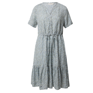 cream crjulia dress 10608126 - www.juul-webshop.nl