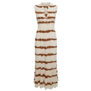 Cream CRleigh jurk 10606578 juul-webshop.nl