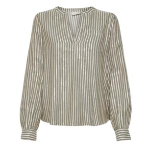 Kaffe kaebony blouse 10505249 www.juul-webshop.nl