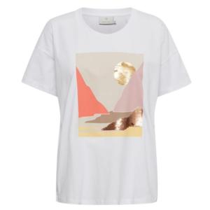 KAFFE Shirt 10505427 juul-webshop.nl