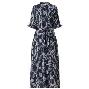 Kaffe jurk 10505274 juul-webshop