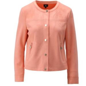 K-Design jacket S302 juul-webshop.nl
