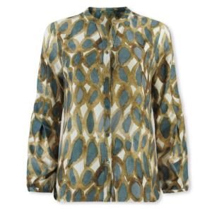 Lizzy&Coco blouse DILLA Rastersea juul-webshop.nl