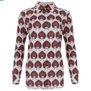 Maicazz blouse Garbi. www.juul-webshop.nl