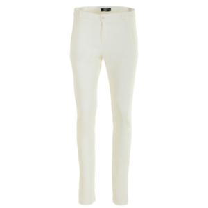 ZIZO pants franca off white www.juul-webshop.nl