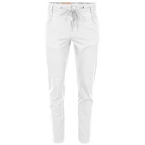 ZIZO pants yara white. www.juul-webshop.nl
