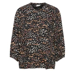 KAFFE KAerina blouse 10505729 juul-webshop.nl