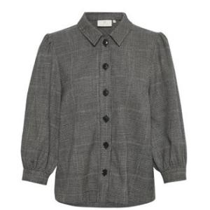KAFFE KAsistina jacket 10505738 www.juul-webshop.nl