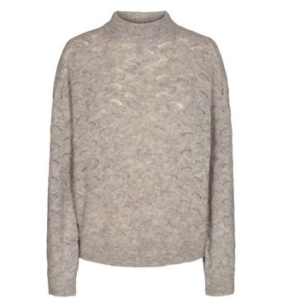 Numph pullover nucathay www.juul-webshop.nl