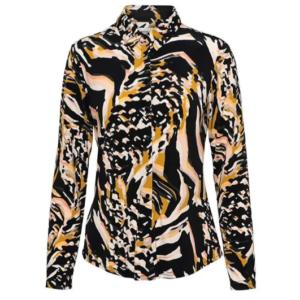 &Co woman blouse Lotte weave online www.juul-webshop.nl