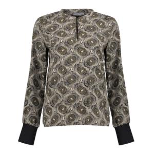 Geisha blouse 13699-20 online www.juul-webshop,nl